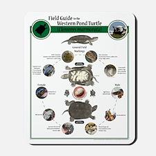 WPT Morphology Poster_v8-Circle_02282010 Mousepad