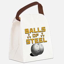 Hail Canvas Lunch Bag