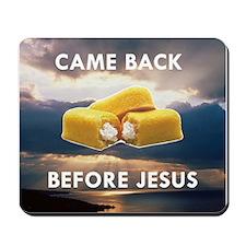 Sweet Salvation Mousepad