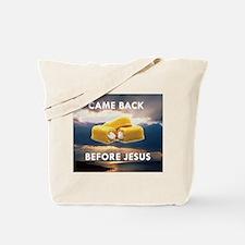 Sweet Salvation Tote Bag
