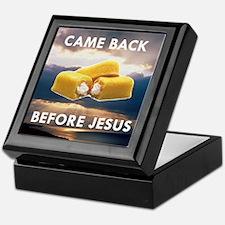Sweet Salvation Keepsake Box