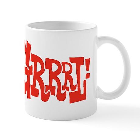 yugogrrrl_reverse Mug