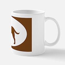2-chocolatesticker Mug