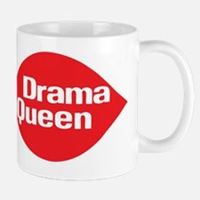 drama_queen_t_shirt Mug