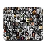 Literary Classic Mousepad