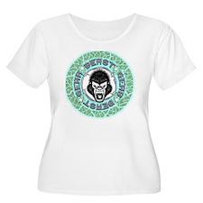 2-Beast Gear T-Shirt