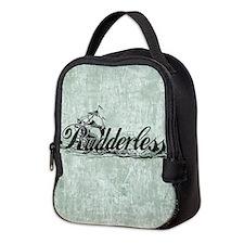 Rudderless Neoprene Lunch Bag
