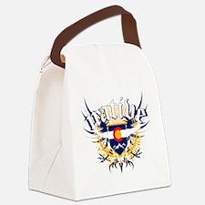 CP_NativeColorado Canvas Lunch Bag
