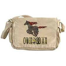 odinsman Messenger Bag