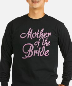 Amore Mother Bride Pink T