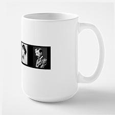 The Bloomsbury Group Mug