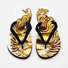 2-taormina_t_shirt_lion Flip Flops