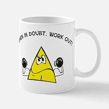 Hank Muscleman Mug