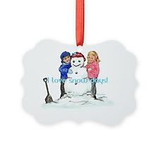 00-I-love-snowdaze-button- Ornament