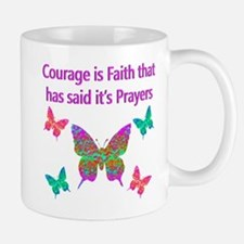 CHOOSE COURAGE Mug