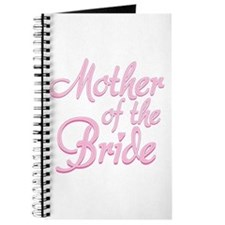 Amore Mother Bride Pink Journal