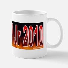 MO CLAY JR Mug