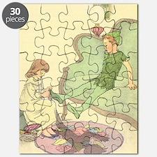 nursery peter pan Puzzle