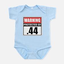 Warning .44 Body Suit