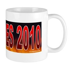 NH HODES Mug
