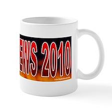 NJ ANDREWS Mug