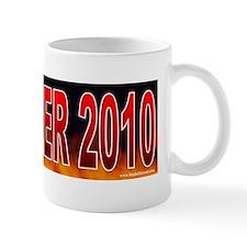 NJ ADLER Mug