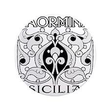 """taormina_t_shirt_moorish 3.5"""" Button"""