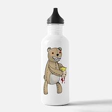 Death Bear Water Bottle