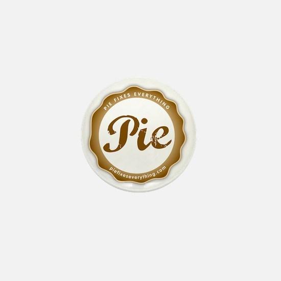 Cafe Press Logo Big Mini Button