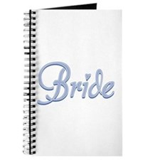 Amore Bride Blue Journal