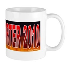 NH SHEA-PORTER Mug