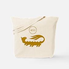 451F Tote Bag