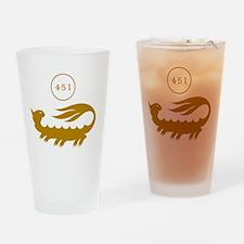 451F Drinking Glass