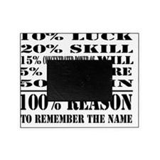 remember the name frontonly copy Picture Frame