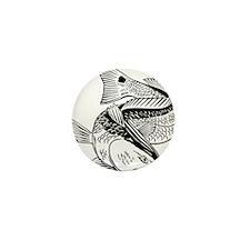 dragondrumtrans Mini Button