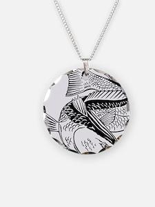 dragondrumtrans Necklace