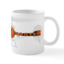 3DMaster Small Mug