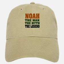 NOAH - the legend! Baseball Baseball Cap