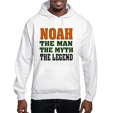 NOAH - the legend! Hoodie