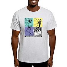 Tiffanys Design T-Shirt