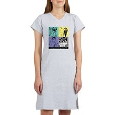 Tiffanys Design Women's Nightshirt