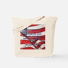 biggovsquare Tote Bag