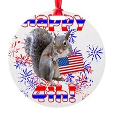 sqforth Ornament