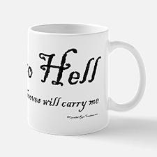 goingtohell_bump2 Mug