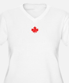 Canadian Thing -d T-Shirt