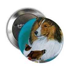 "sable rally 2.25"" Button"