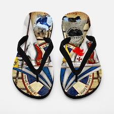 CairnsRoundTable Flip Flops