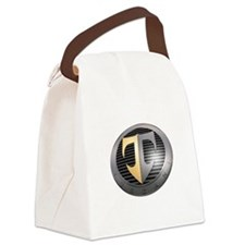 2-TuscaniLargeAngle Canvas Lunch Bag