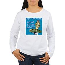 venus cup copy T-Shirt