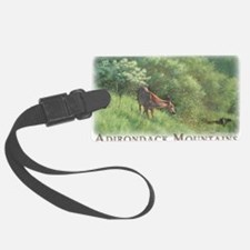 DownToTheRiver_cafefinal Luggage Tag